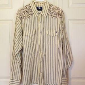 Gorgeous Wrangler Shirt